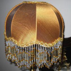 cupoletta dorata