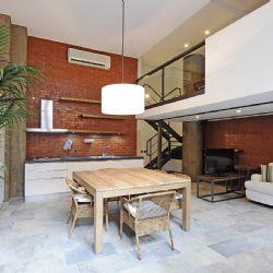 Lampadario per cucina - Paralumi Amadio - Milano
