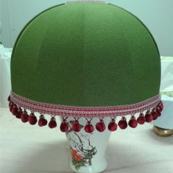 Cupoletta verde